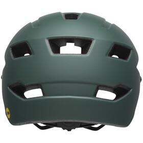 Bell Sidetrack MIPS Casco Jóvenes, verde